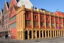 VisitarBergen.es - Museo Hanseático
