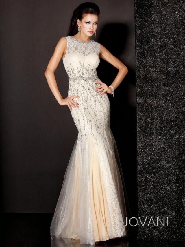 Exclusivos Vestidos De Noche Coleccion Jovani 2013