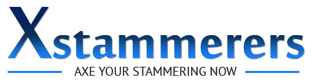 Xstammerers -  Axe Your Stammering Now