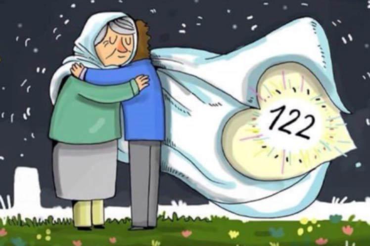 NIETO 122