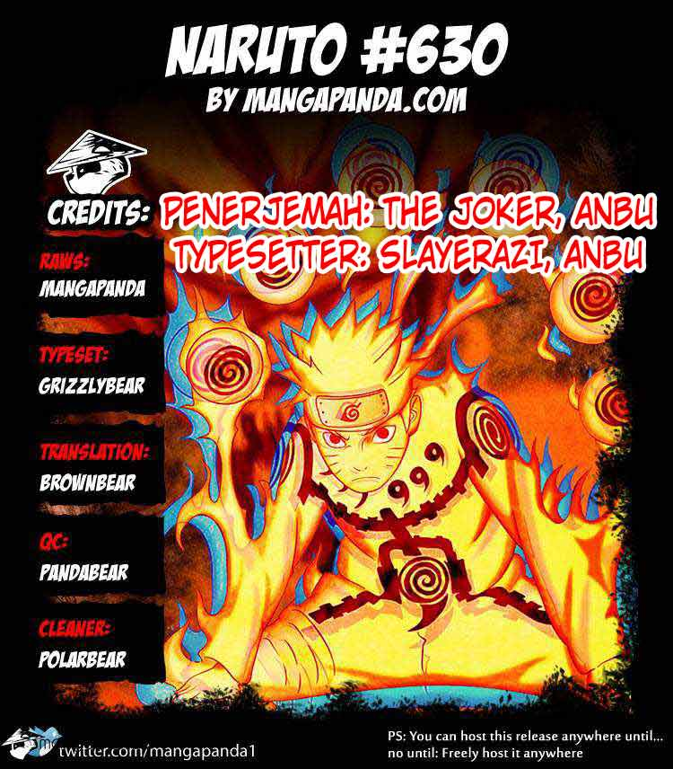 Naruto - Chapter:630 - Page:01