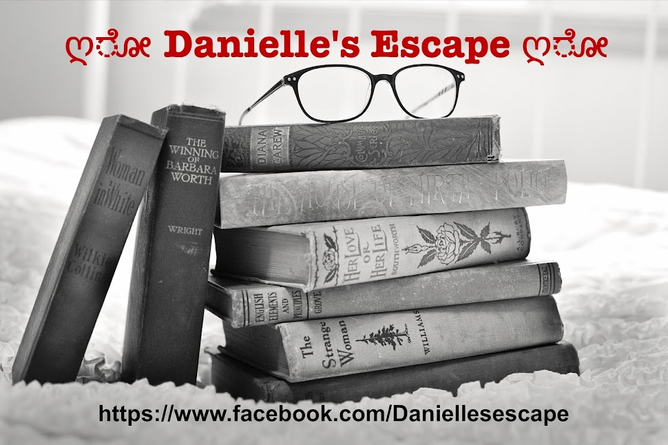 Escape with books
