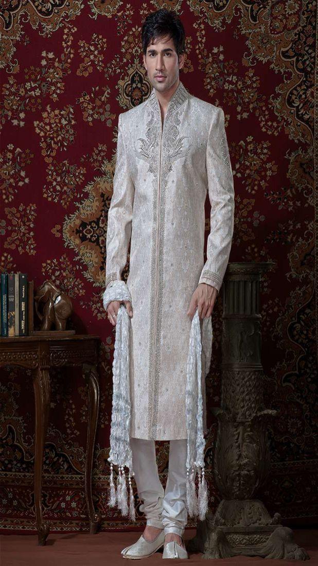 groom's-sherwani-dress