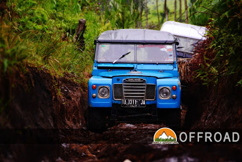 VIDEO JUNGLE OFFROAD