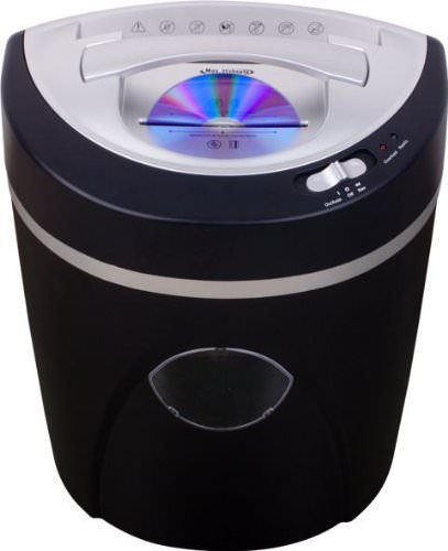 best paper cd shredder