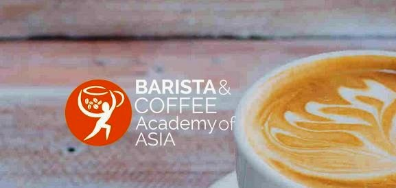 Barista & Coffee Academy of Asia