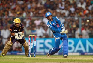 Watch Highlights Mumbai Indians Vs Kolkata Knight Riders