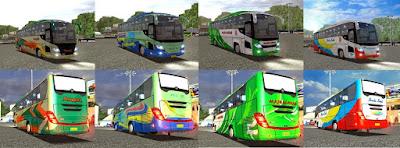 Bus Simulator 2015 v1.8.4 MOD Apk
