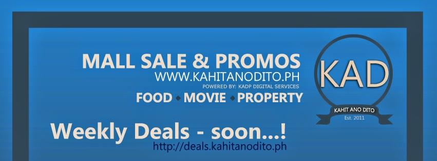 deals.kahitanodito.ph - soon!