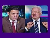 إنفراد مع سعيد حساسين و م/ مرتضى منصور الجمعة 19-8-2016