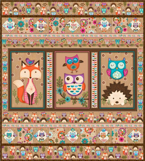 http://www.spx-fabrics.com/designers/Jessica%20Flick/Woodland%20Critters/WoodlandCrittersQuiltInstructions.pdf