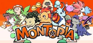 Montopia promo Zynga Releases Pokemon Esque Game