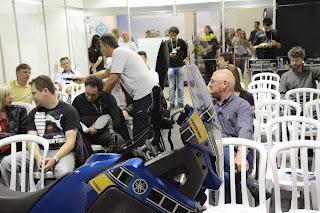 Brasil Motorcycle Show - Curitiba PR