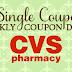 CVS Weekly Coupon Match Ups 1/3/16 - 1/9/16