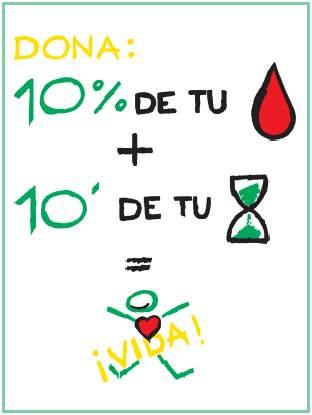 Admo asociaci n para la donaci n de m dula sea y cord n for Centro de salud ciudad jardin badajoz