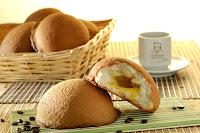 Resep Cara Membuat Roti Boy Mudah Aroma Kopi Enak