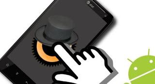 Nandroid backup android
