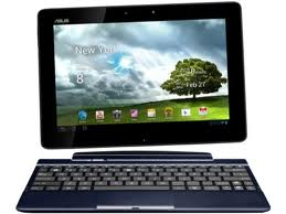 Asus Transformer TF300 VS new iPad