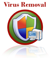 remove the system volume information virus