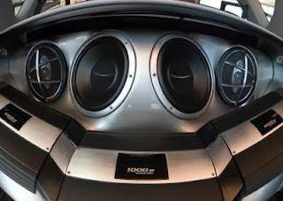 Sistem Kabel Instalasi Audio Mobil yang Bagus