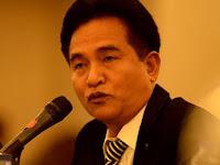 Yusril: Ini Blunder Kebijakan Jokowi