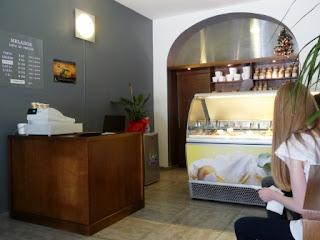 Laboratorio de Helado Artesanal Italiano
