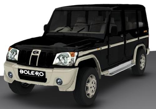 Mahindra Bolero Car Models And Prices In India