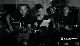 Lirik lagu Tonggo-Tonggo (Dolok Pusuk Buhit) Siantar Rap Foundation