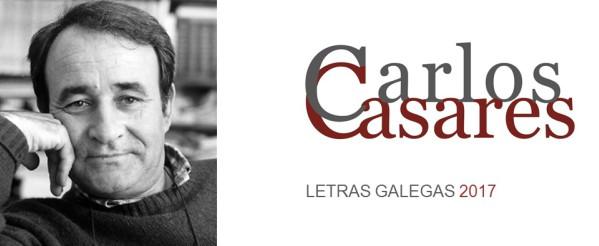 Letras Galegas 2017