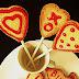 Serce w kuchni 4: maślane serca