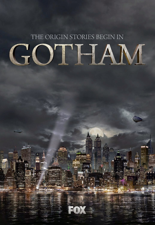 Ver Gotham 1x05
