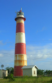 Phare South Point (Barbade)