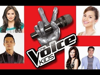 Watch The Voice Kids Pinoy TV Show Free Online.
