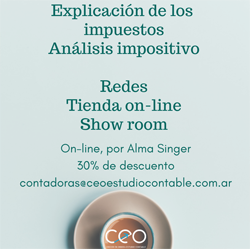 CEO Estudio Contable