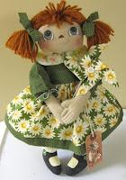 Daisy Ann Pinwill