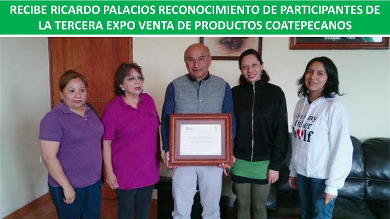 palacios reconocimiento