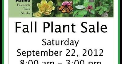 NEXT STOP DECATUR Fall Plant Sale At Fernbank Sept 22