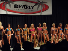 Front and Center at NPC Northern KY 2011!