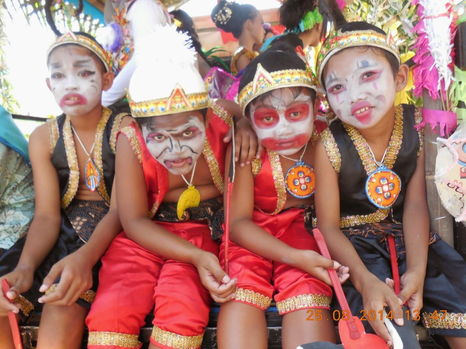 karnaval adiwiyata