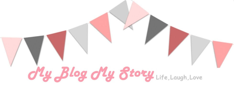 My Blog,My Story
