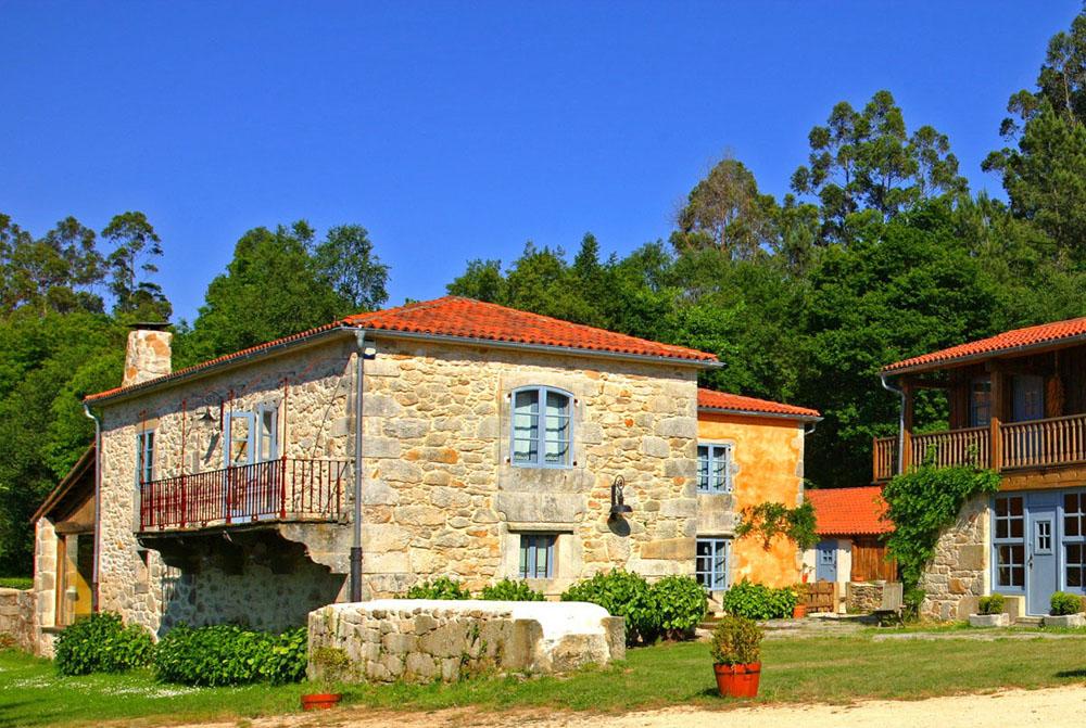 Turismo galicia - Casas rurales galicia ofertas ...