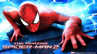 Screenshots of the The amazing Spider-man 2 for Android tablet, phone.
