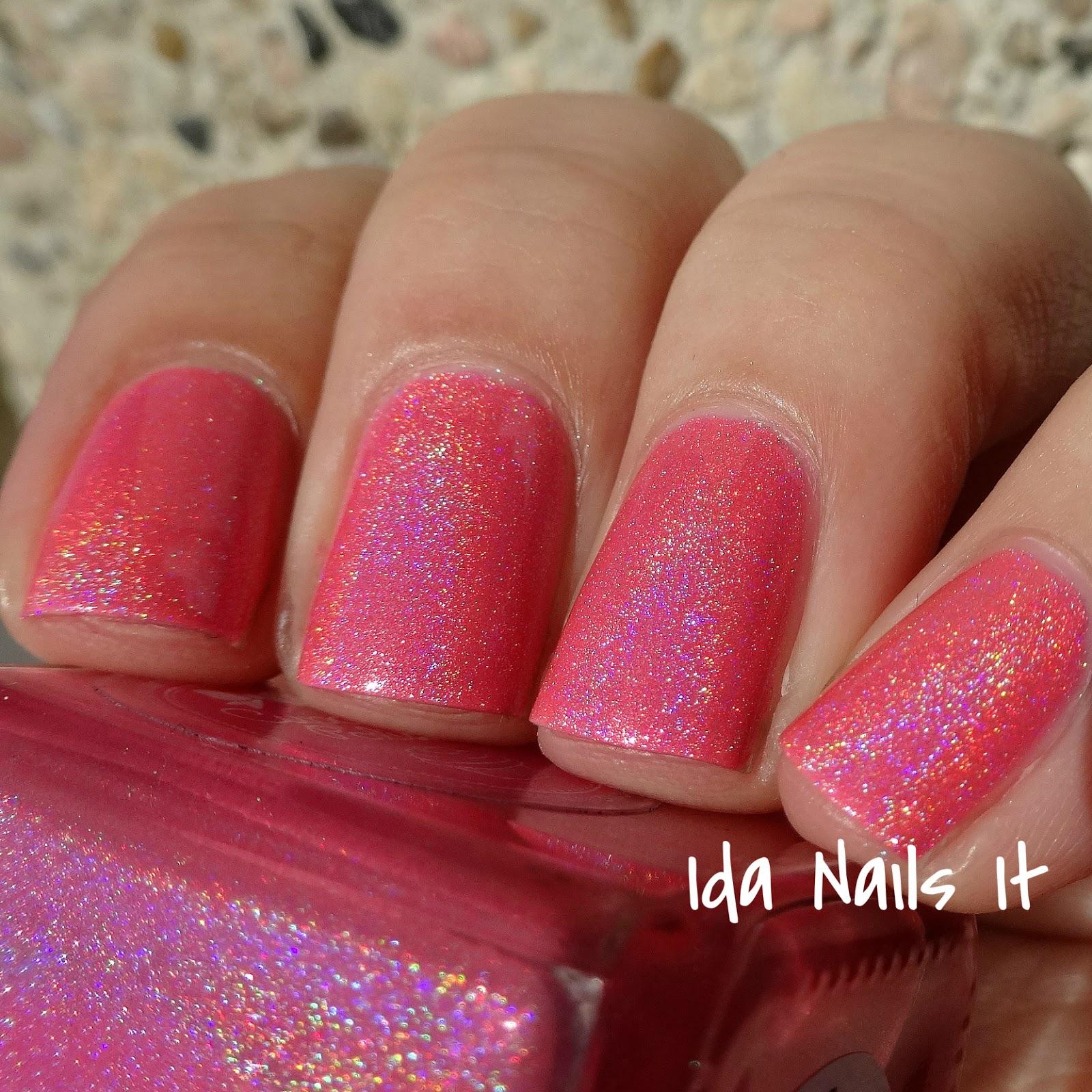 Ida Nails It: Cupcake Polish Rainbow Connection Exclusives XOXO Duo ...