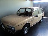 Brasília 79 - Francisco Bianchi - Caxambu-MG