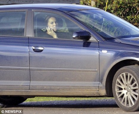 car maniax and the future: Kate Middleton's style and cars ...