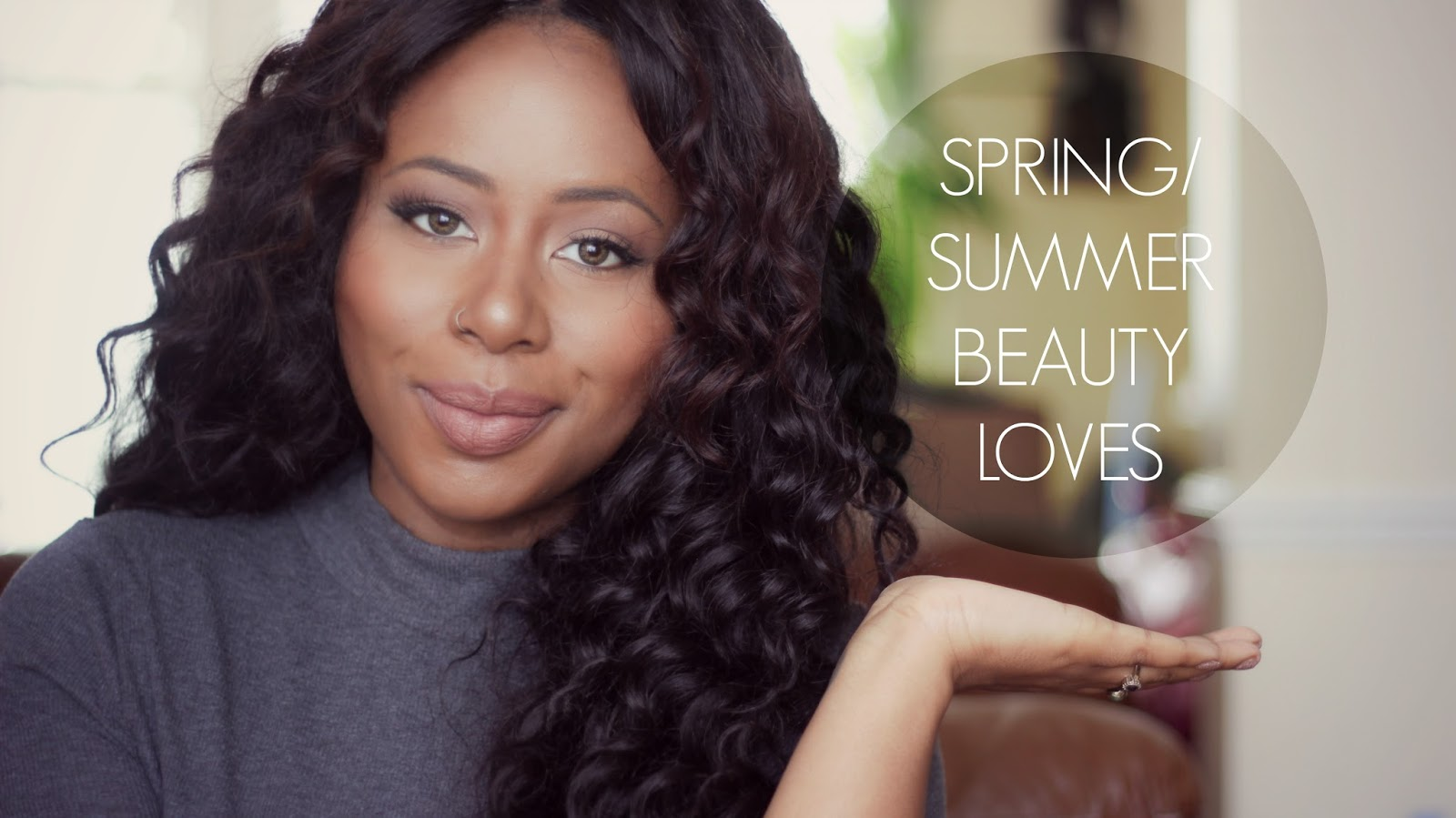 spring summer beauty favourites discoveries of self blog