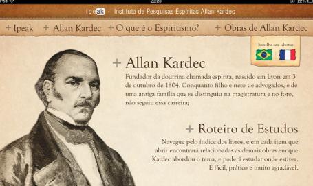 Instituto de Pesquisas Espíritas Allan Kardec