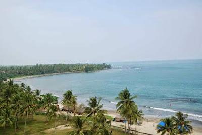 5 Objek Terkenal Untuk Wisata Pantai Anyer
