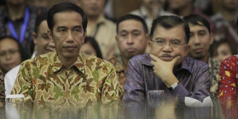 Ini 24 Kandidat Menteri Kabinet Trisakti Jokowi-JK Versi IndoStrategi