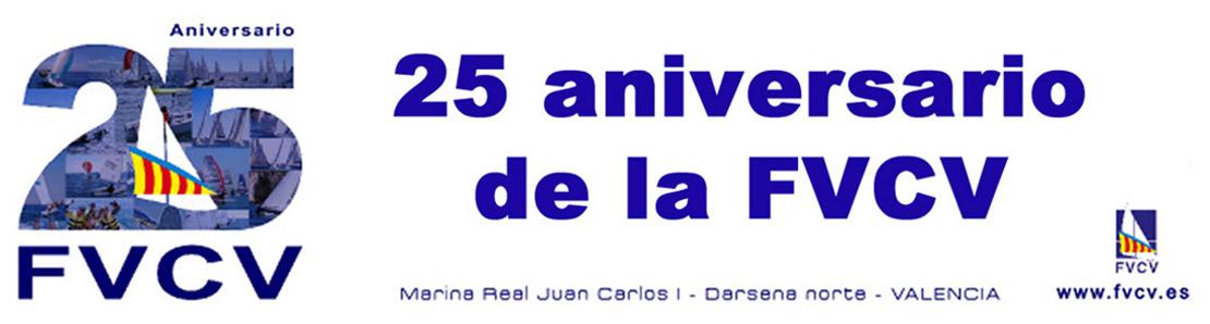 25 años de FVCV